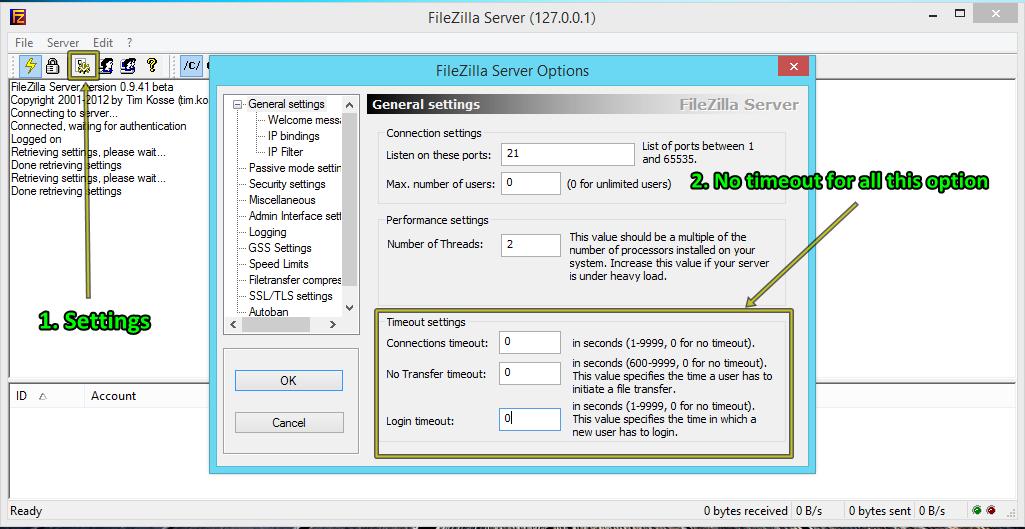Ftp Client Vista Micrososft
