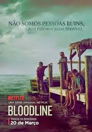 Assistir Bloodline 1 Temporada Dublado e Legendado