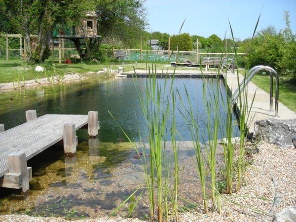 Baño Grande A Natural Swimming Pool:Natural Swimming Pool