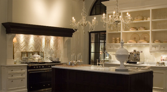 Beautiful White French Kitchens fabulously french! - enchanted blogenchanted blog