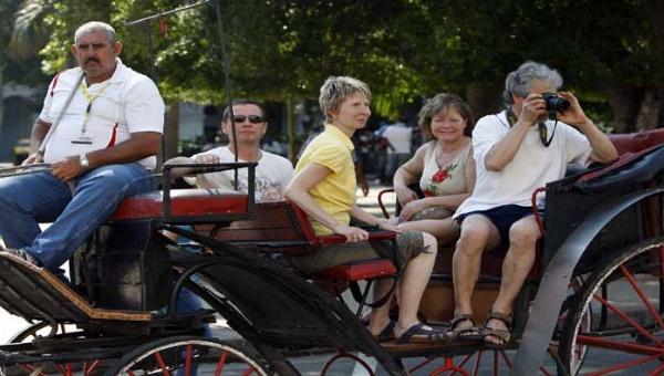 La distancia que coloca a Cuba como el segundo destino turístico del Caribe se acorta, según el más reciente informe publicado por la Organización Caribeña del Turismo.