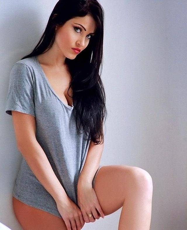La doble de Megan Fox