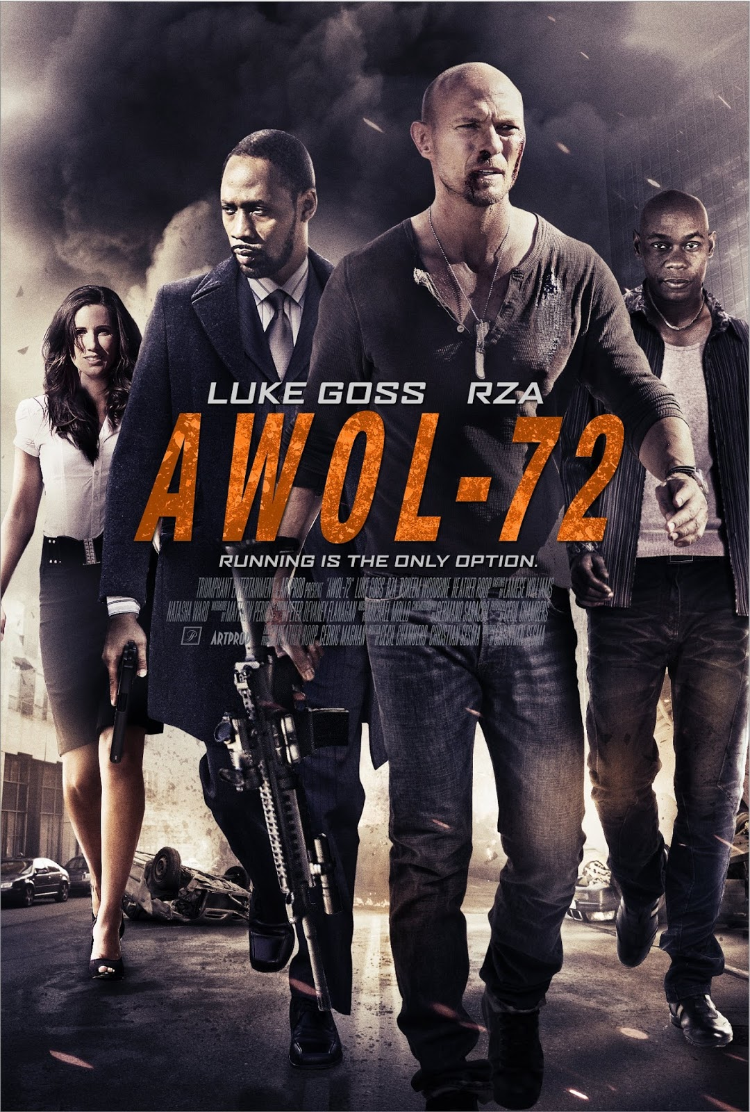 AWOL 72 2015 – Watch Movie and TV Show PubFilm HD Free