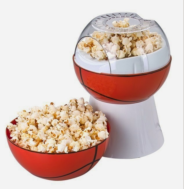 China Popcorn Makers Industry