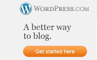 Persiapan Blog dengan wordpress