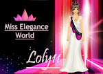 Miss Elegance world 2013