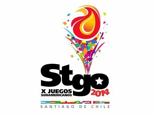 Juegos Odesur - Santiago 2014