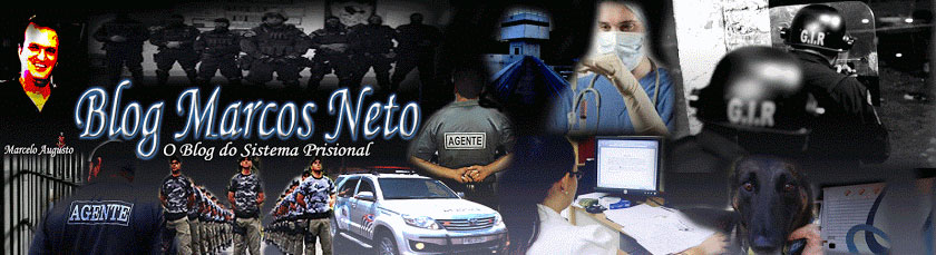 Blog Marcos Neto