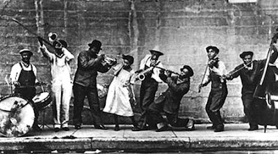 king oliver's creole jazz band (1921)