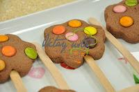 Renkli Şekerli Kurabiye Tarifi