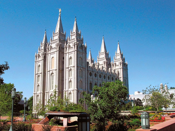Mormon Church Joins the LGTB Movement