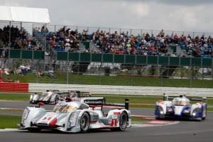 6 H de Silverstone 2012 : Audi s'impose et devient champion d'endurance