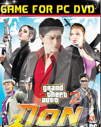 DON 2 GTA Vice City PC Game
