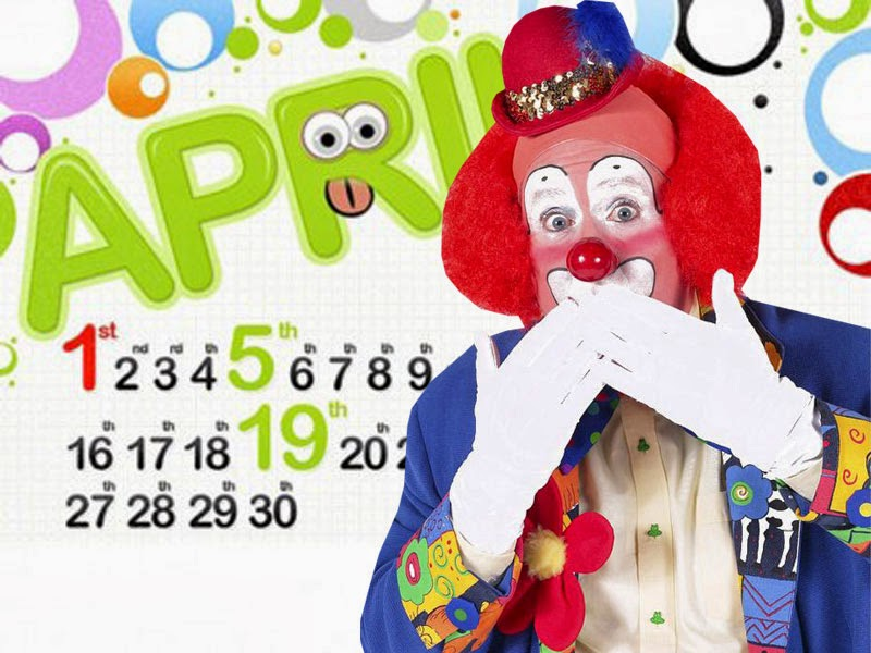 1st April Fools Day 2014 Photos Download Free HD Images