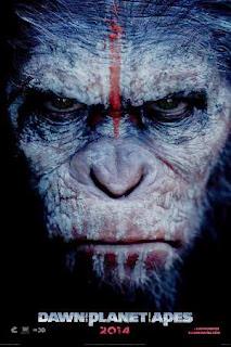 Sự Khởi Đầu Của Hành Tinh Khỉ - Dawn Of The Planet Of The Apes