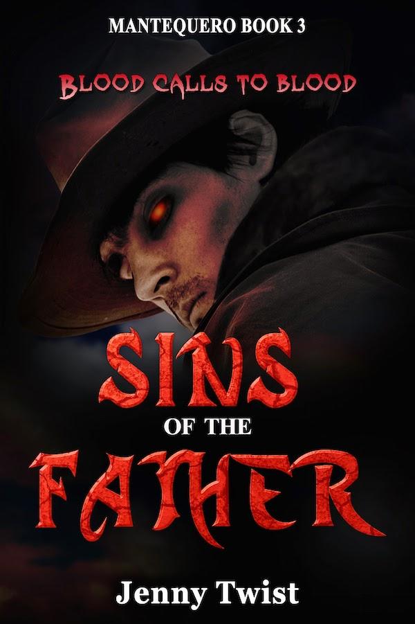 sins of the father, jenny twist