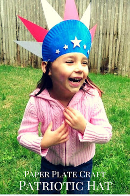 Fun Fourth of July Crafts for Kids