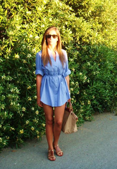shirtdress,fashion,belt,Maya Madanska,Longchamp,Ralph Lauren, Asos