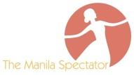 <center>The Manila Spectator</center>