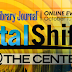 "You Will Not Want To Miss ""The Digital Shift...Libraries @ The Center"" On October 1st....Sign Up Today!"