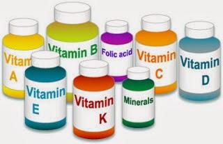 kenapa supplement tidak berkesan