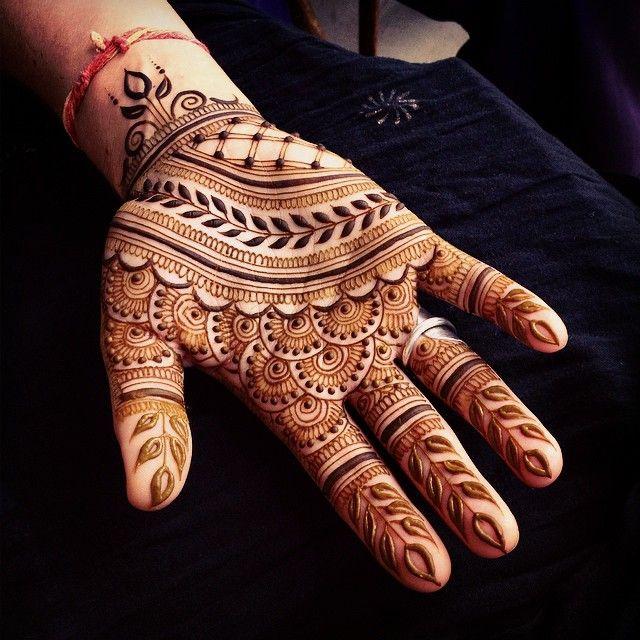Mehendi Ceremony S Free Download : Bridal mehndi designs new latest images