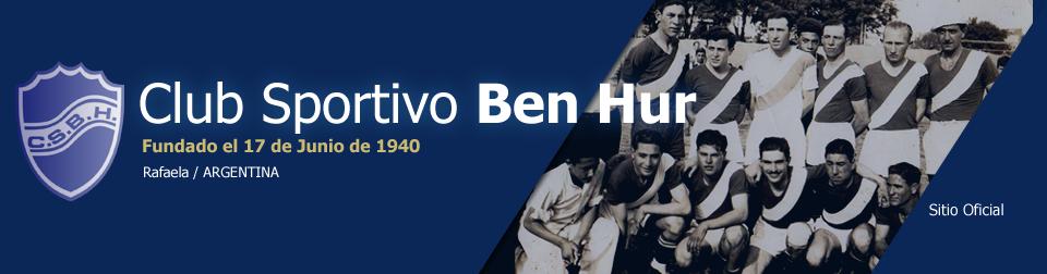 Ben Hur de Rafaela | Sitio Oficial