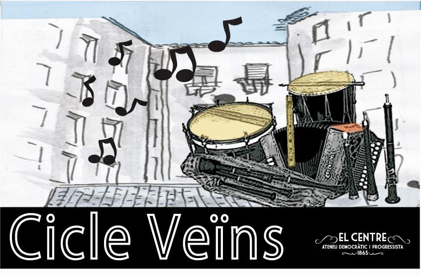 Cicle Veïns