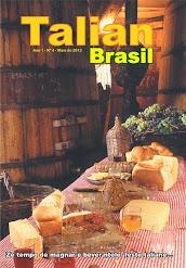 Revista e Rádio Talian - Brasil