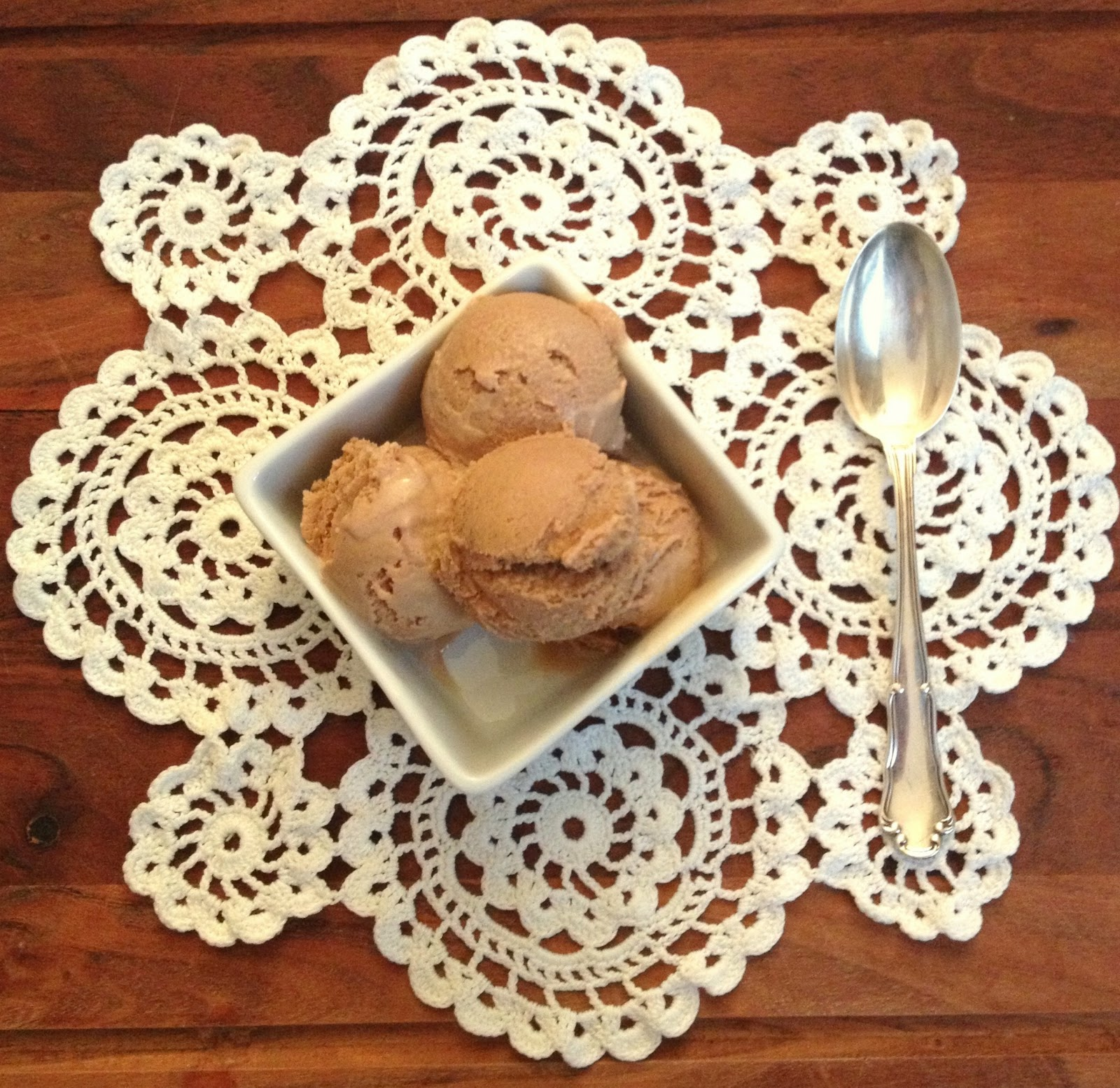 Starbooks: GUINNESS MILK CHOCOLATE ICE CREAM