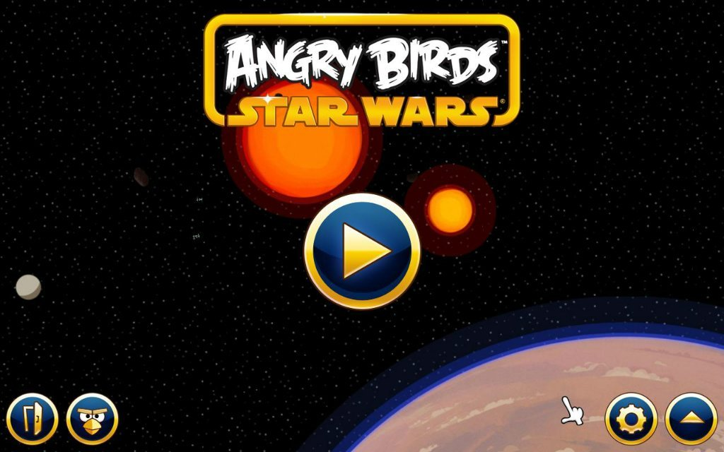Angry birds star wars pc game linda - Angry birds star wars 7 ...