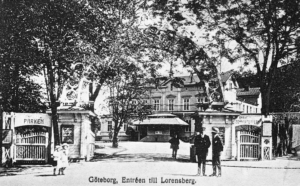 göteborgsutställningen 1923