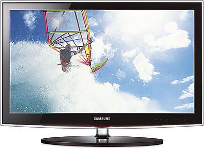 Samsung 46 Inchi UA46F7500