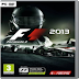 Download Game Formula One 2013