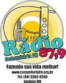 Comunitária FM de Janduís