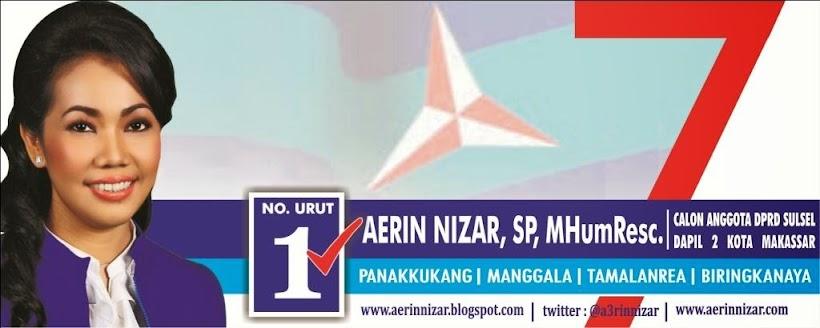 Aerin Nizar