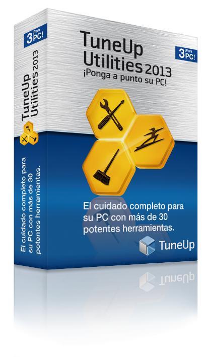 descargar tuneup utilities 2013 gratis en espanol