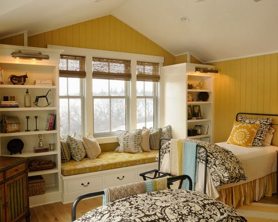 Change your Bedroom Furniture Layout and See the Difference