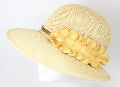 2016 - Coleccion Sombreros 105 a