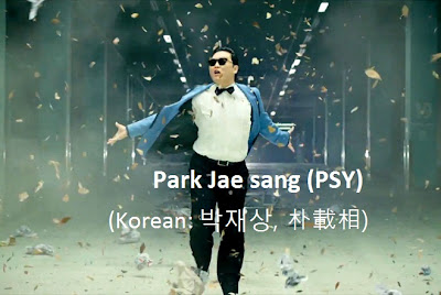 About PSY And Why Gangnam Style Popular