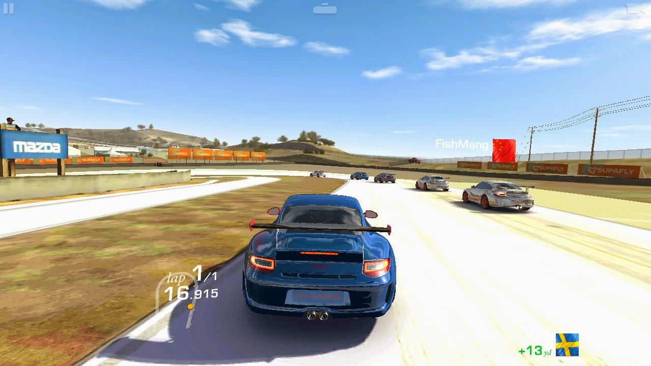 real racing 3 free download for windows 7