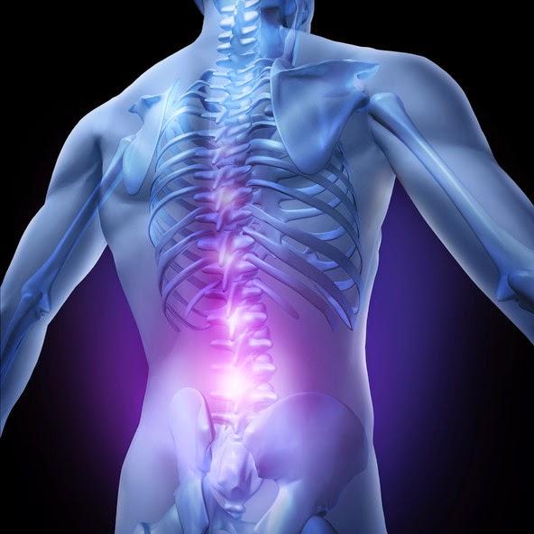 علاج الألم بدون ألم