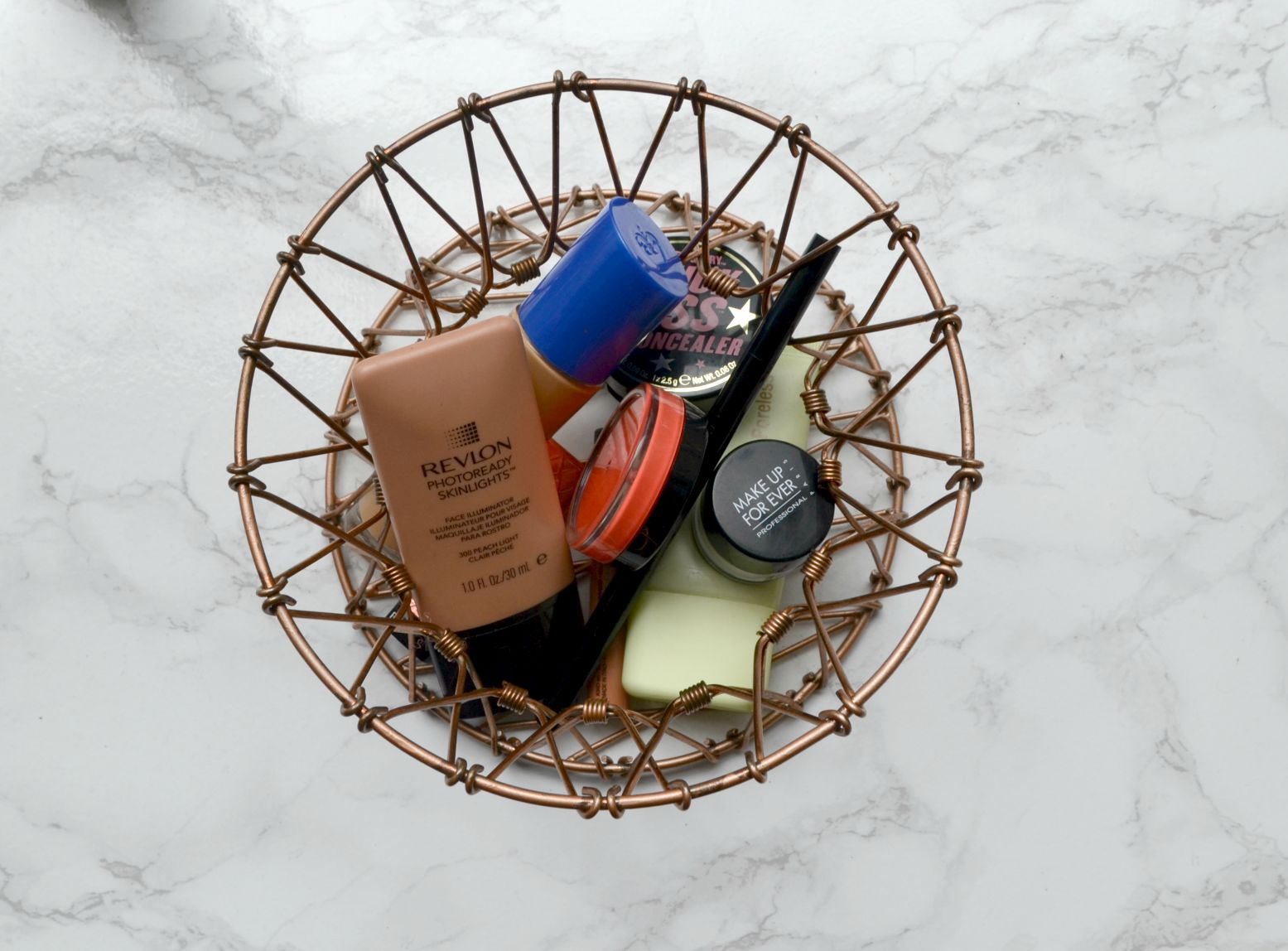revlon maybelline drugstore foundation powder tips for summer makeup