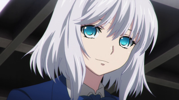 Strike The Blood Episode 22 Subtitle Indonesia
