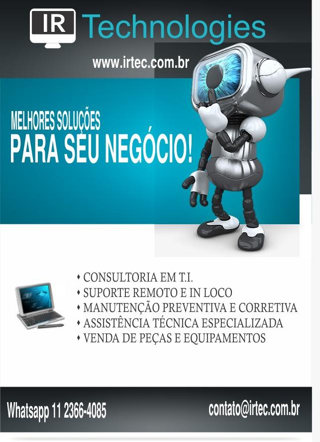 Parceria IR Technologies