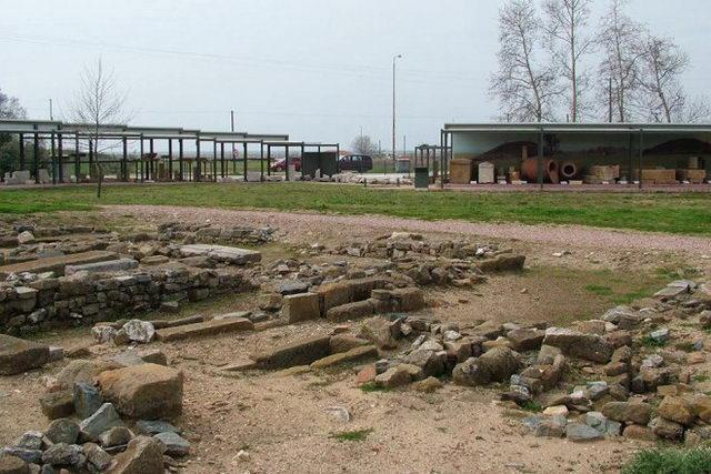 Συνεχίζονται οι έρευνες στην αρχαία πόλη των Αβδήρων