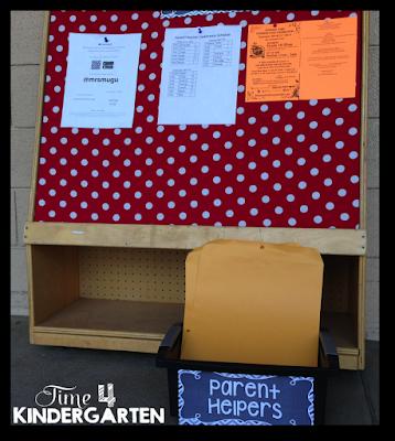 parent board, parent helper box