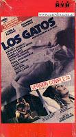 cine argentino los gatos