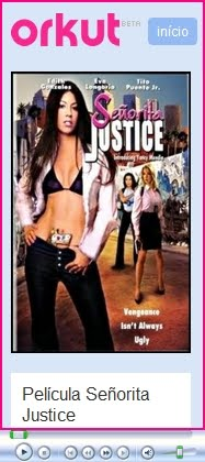 Señorita Justice