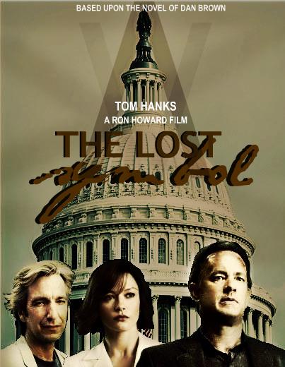 The Lost Symbol The Movie
